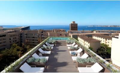 Nueva construcción Entrega el 12/22 Palma de Mallorca