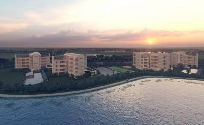 Nueva construcción Piso Punta Canoa