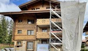 Nueva construcción Piso Saanenmöser