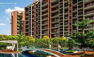 Venta Apartamento villa Bangalore East