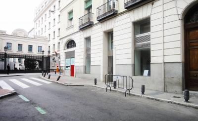 Venta Área de comercio Madrid