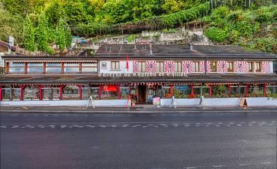 Venta Área de comercio Montreux