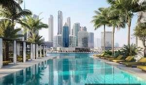Venta Ático Downtown Dubai