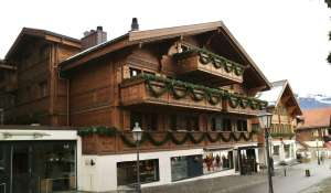 Venta Ático Gstaad