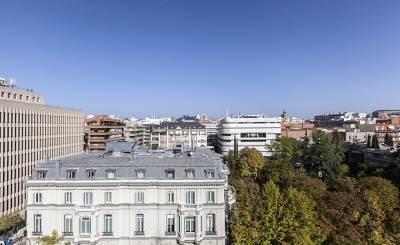 Venta Ático Madrid