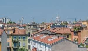 Venta Ático Milano