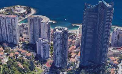 Venta Ático Monaco
