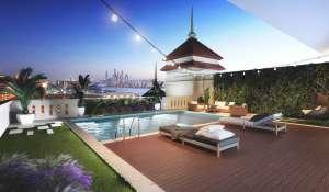 Venta Ático Palm Jumeirah