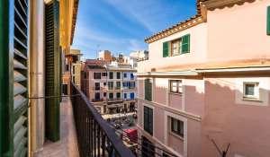 Venta Ático Palma de Mallorca