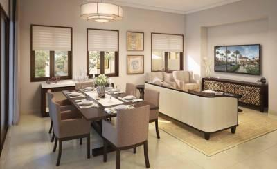Venta Casa adosada Dubailand