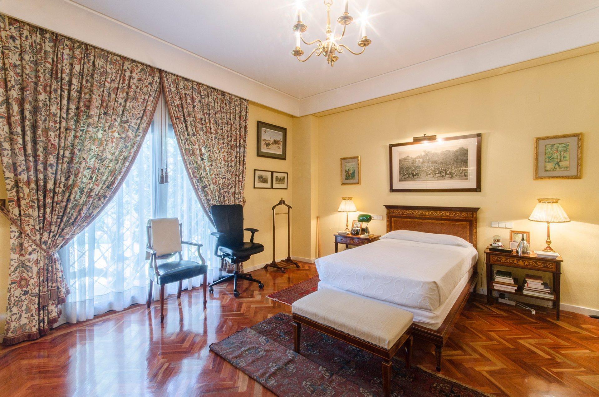 Anuncio venta casa boadilla del monte 28660 v0002mac for Calle alberca 9 boadilla del monte