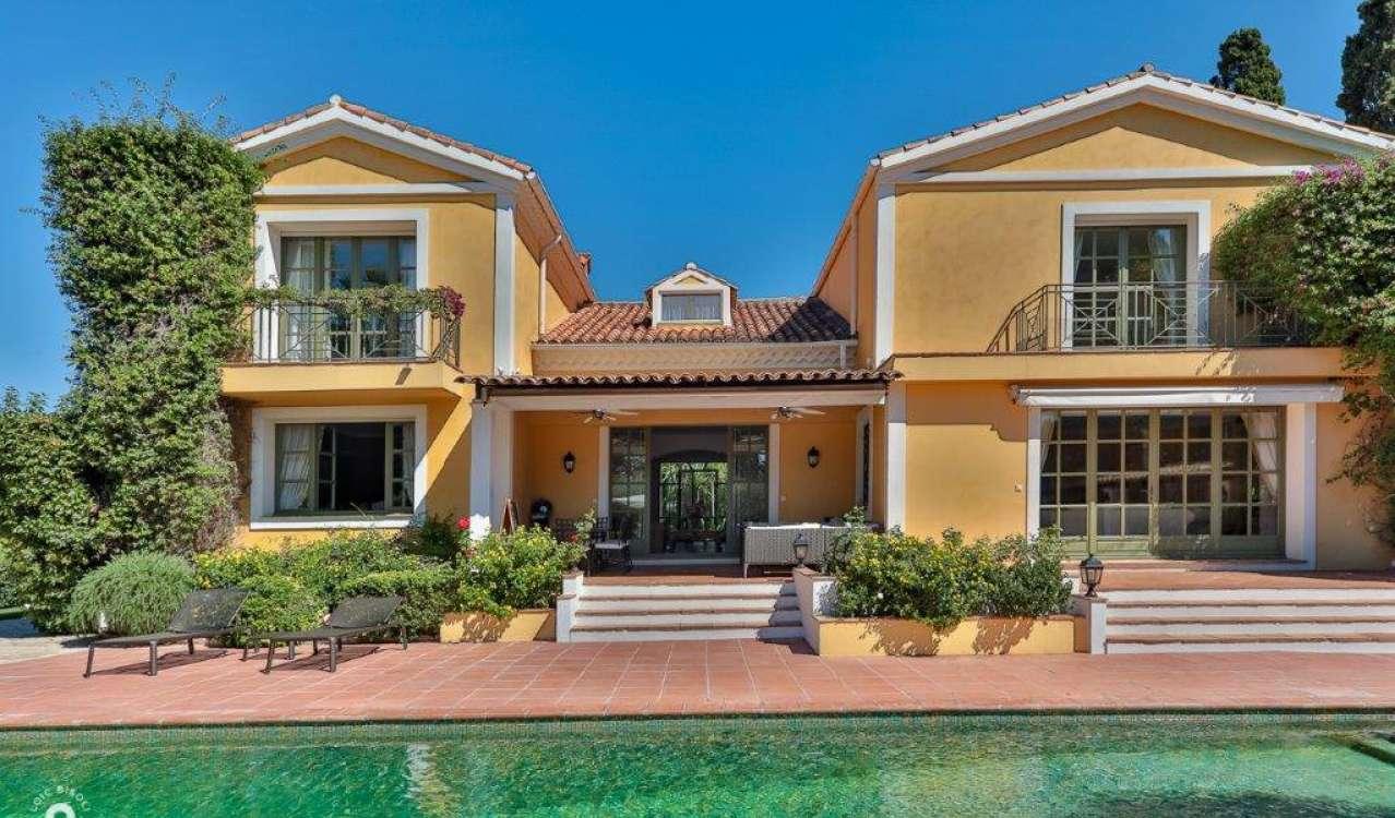Venta Casa Cap d'Antibes