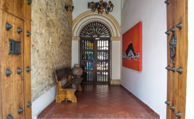 Venta Casa Cartagena de Indias