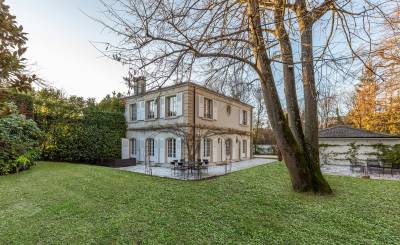 Venta Casa Chêne-Bougeries