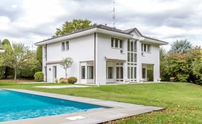 Venta Casa Cologny