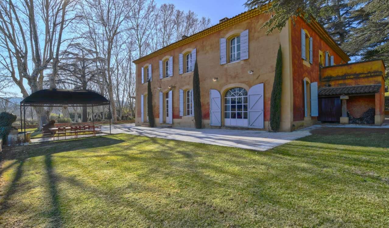 Venta Casa de campo Cabriès