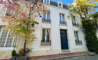 Venta Casa adosada Paris 16ème