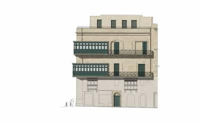 Venta Casa de pueblo Valletta