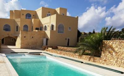 Venta Casa Gharb