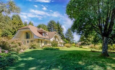 Venta Casa Jouxtens-Mézery