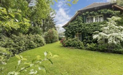 Venta Casa Lausanne