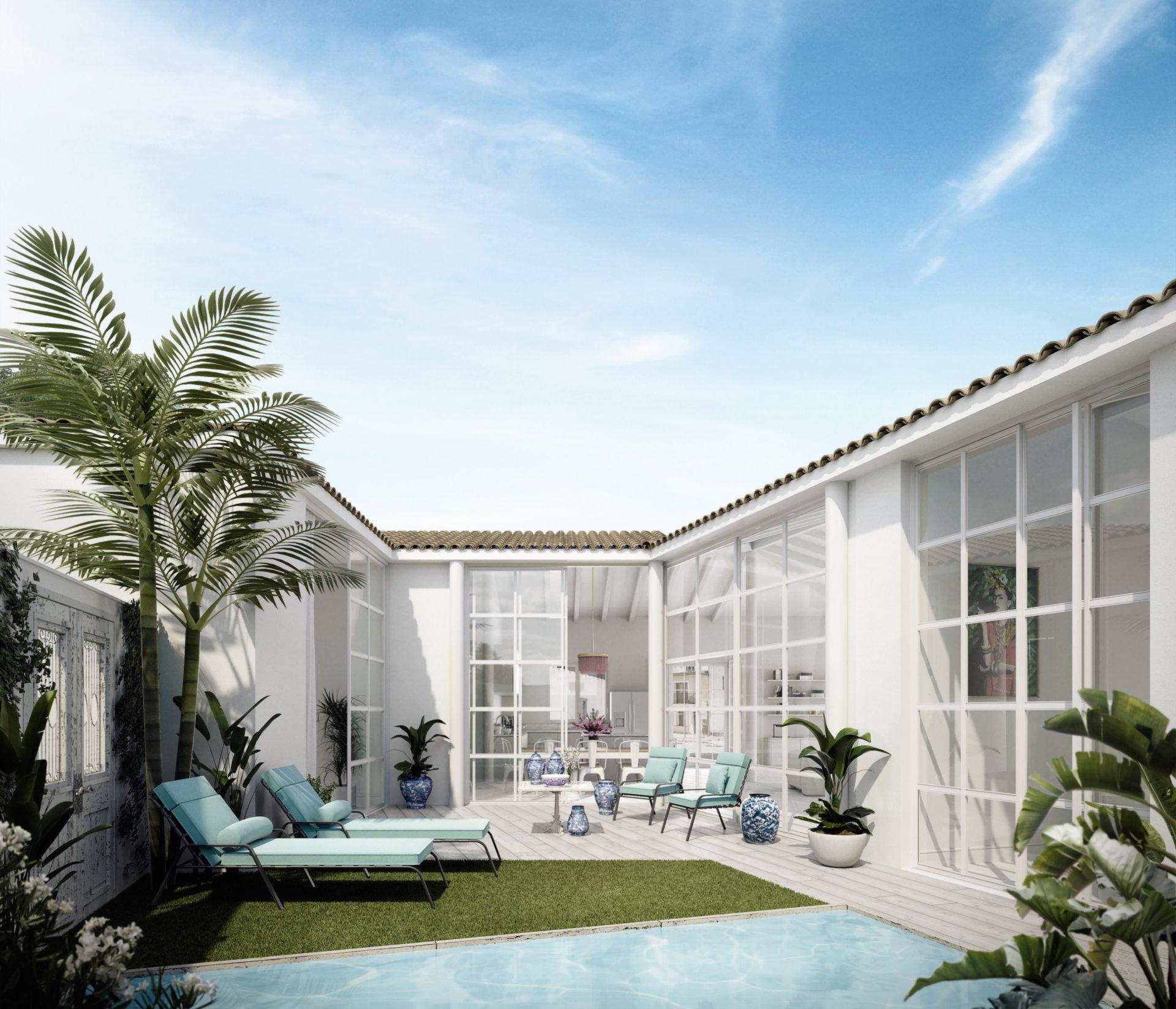 Anuncio venta casa palma de mallorca santa catalina 07001 john taylor - Casas en palma de mallorca ...