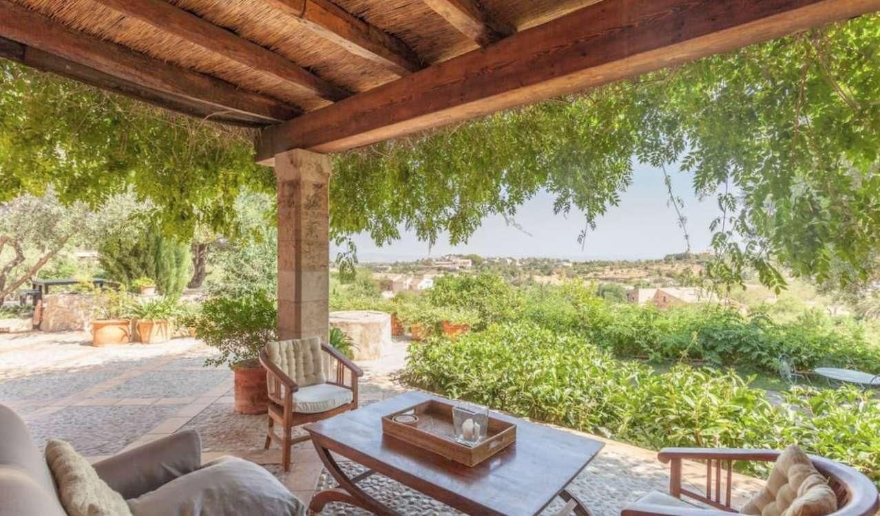 Venta Casa solariega Palma de Mallorca