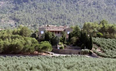 Venta Casa solariega Puigpunyent