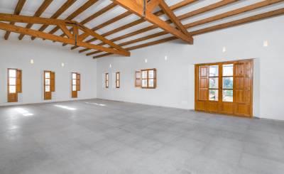 Venta Casa solariega Santa Maria