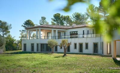 Venta Casa Tourrettes