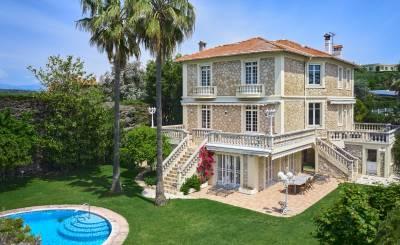 Venta Casa Vallauris
