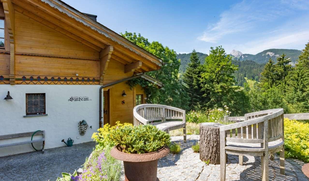 Venta Chalet Gstaad