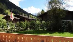 Venta Chalet Lauenen bei Gstaad