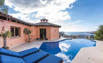 Venta Chalet Palma de Mallorca
