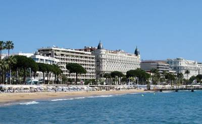 Venta Comercio Cannes