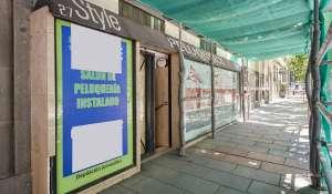 Venta Comercio Madrid