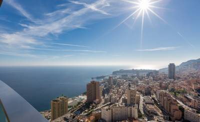 Venta Dúplex Monaco