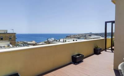 Venta Dúplex Valletta
