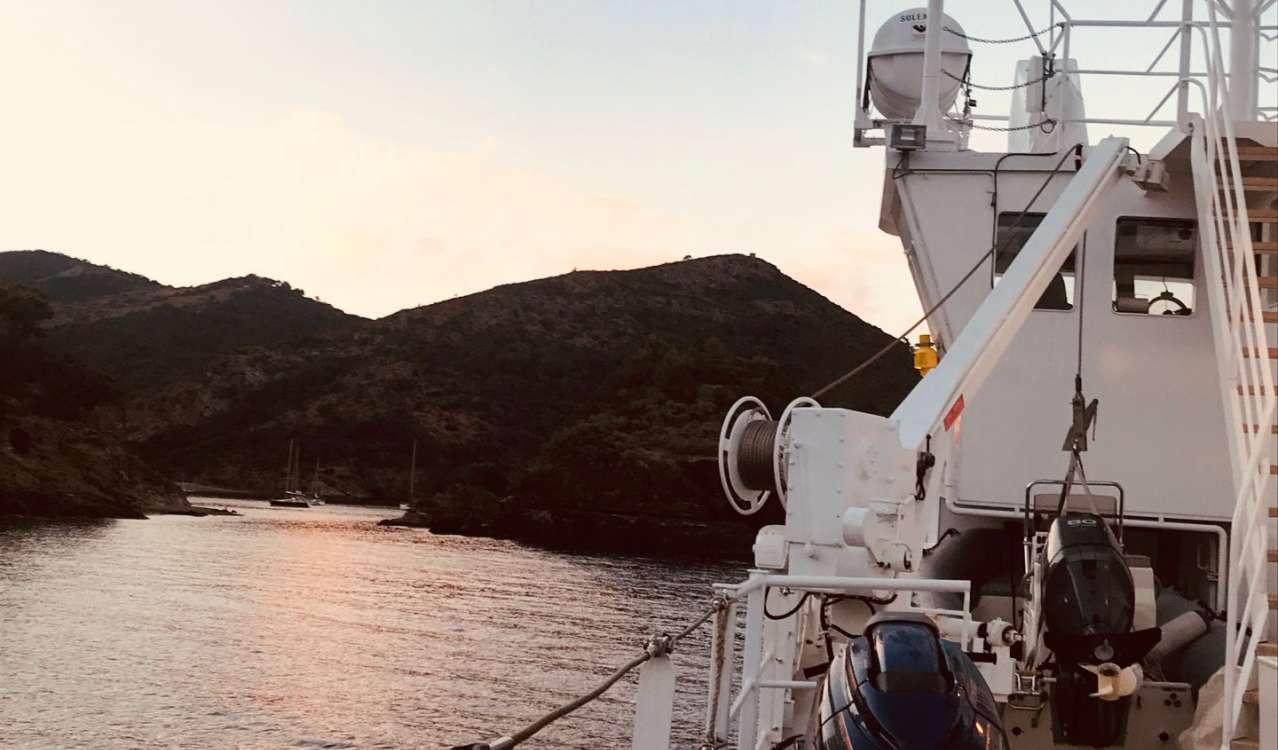 Venta Embarcación a vela Valencia