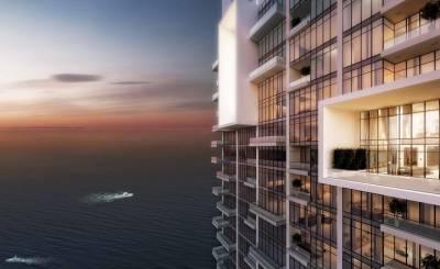 Venta Estudio Dubai Maritime City