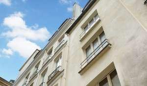 Venta Estudio Paris 5ème