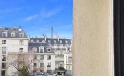 Venta Estudio Paris 8ème