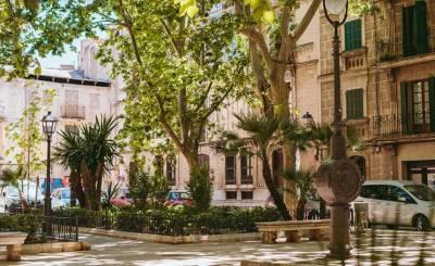 Venta Hotel Palma de Mallorca