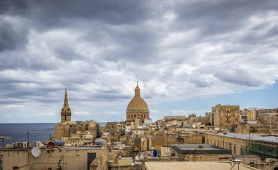 Venta Inmueble Valletta