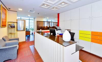 Venta Oficina Business Bay