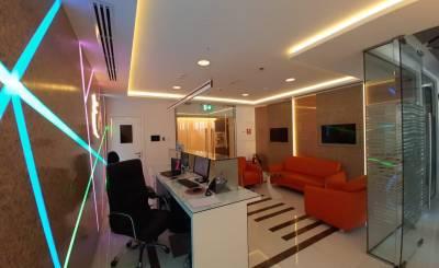 Venta Oficina Dubai Marina