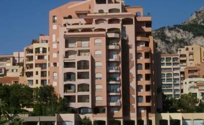 Venta Oficina Monaco