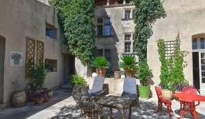 Venta Palacete Aix-en-Provence