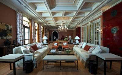 Venta Palacete Emirates Hills