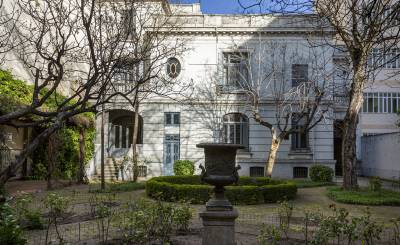 Venta Palacete Madrid